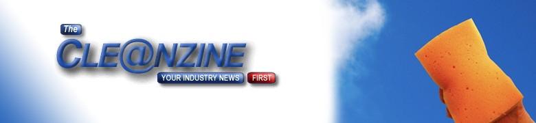 Cleanzine - cleaning news, international cleaning news, hygiene news