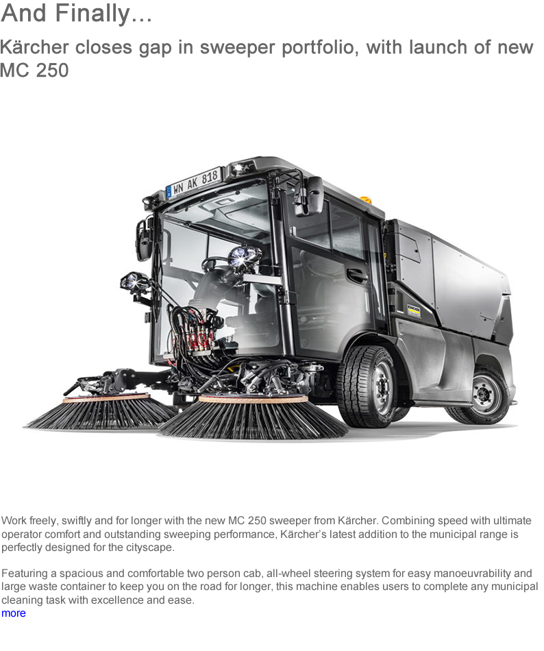 Advert: https://www.thecleanzine.com/pages/17897/karcher_launches_new_mc_250_sweeper/