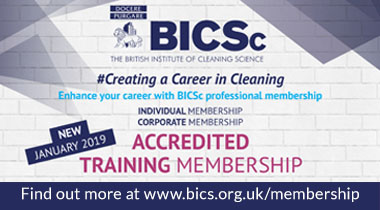 Advert: https://www.bics.org.uk/membership/?utm_source=Cleanzine&utm_medium=Digital%20advert&utm_campaign=Membership%20advert