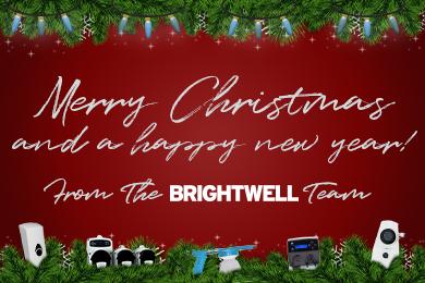 Advert: https://www.brightwell.co.uk/