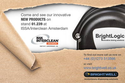 Advert:  http://www.brightwell.co.uk