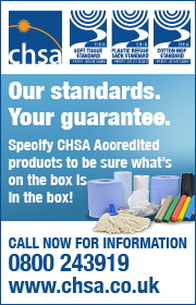 Advert: http://www.chsa.co.uk