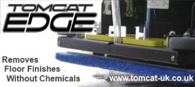 Advert: http://www.tomcat-uk.co.uk/solutions/chemical-free-stripping/