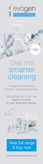 Advert: http://www.evogenprofessional.com