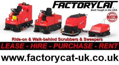 Advert: https://factorycat-uk.co.uk