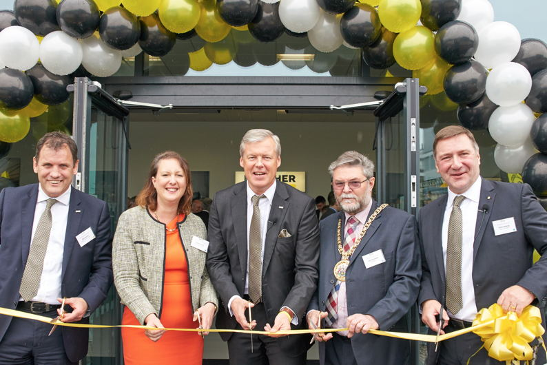 * Karcher-UK-HQ-Ribbon-cutting.jpg