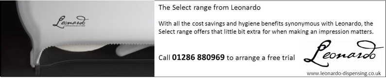 Advert: http://www.leonardo-dispensing.co.uk