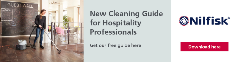 Advert: https://www2.nilfisk.com/l/65582/2018-09-28/cqv7x8?utm_campaign=Hospitality_%20Cleanzine_Header_Feb19&utm_source=Other&utm_medium=Banner&utm_content=Ebook