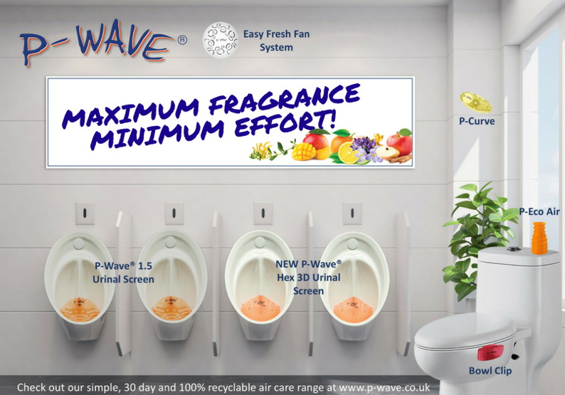 Advert: http://www.p-wave.co.uk