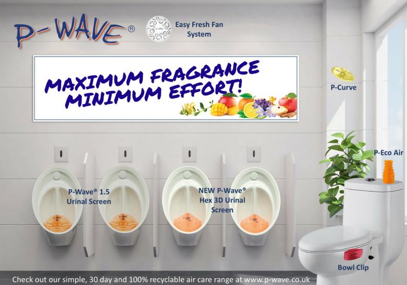 Advert: http://www.p-wave.co.uk