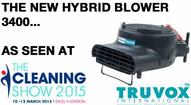 Advert: http://www.truvox.com/product/hybrid-blower-3400-1