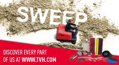 Advert: https://www.tvh.com/glob/en/parts-accessories/parts-for/scrubbers-sweepers?utm_source=thecleanzine&utm_medium=banner&utm_content=en&utm_campaign=find-spare-parts