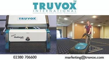 Advert: http://www.truvox.com