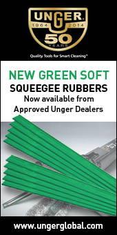 Advert: http://www.ungerglobal.com/uk/default/green-rubber