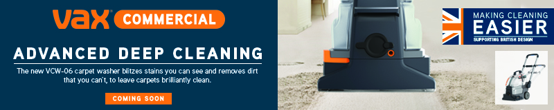 Advert: http://www.thecleanzine.com/pages/9828/vax_advanced_deep_cleaning_system_improves_productivity/
