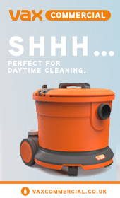 Advert: http://www.vaxcommercial.co.uk/machines/vacuum-cleaners/vcc-08a