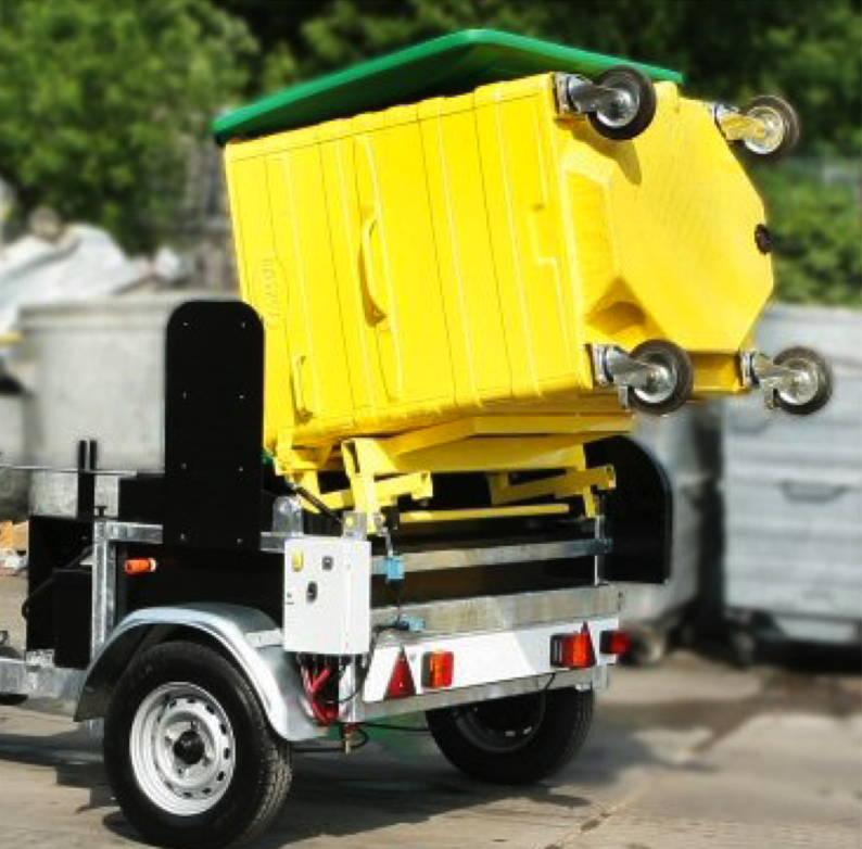 Wheelie Bin Cleaning >> Wheelie Bin Wash And Lift Is A Really Winner The Cleanzine